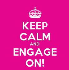 keep engage