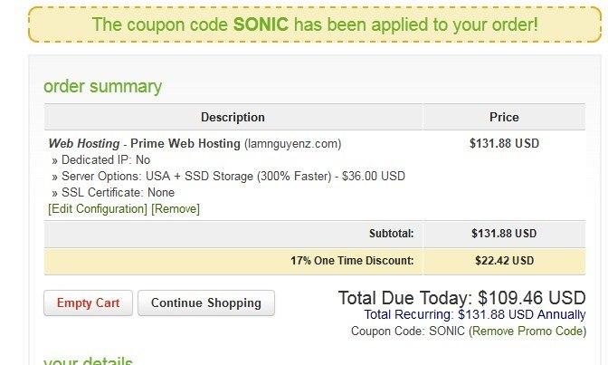 a2 hosting coupon
